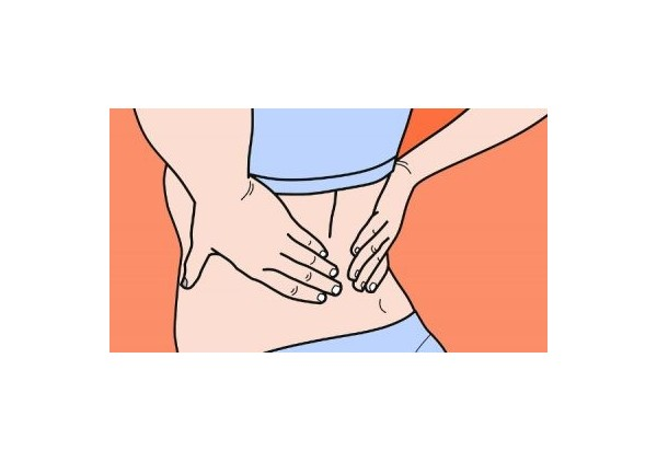 Posturas a evitar para prevenir el dolor de espalda