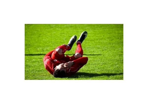 Las lesiones deportivas y cómo prevenirlas